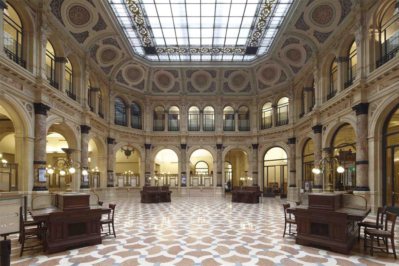 Gallerie d Italia Piazza Scala 01