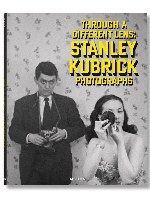 Stanley Kubrick Photographs 0