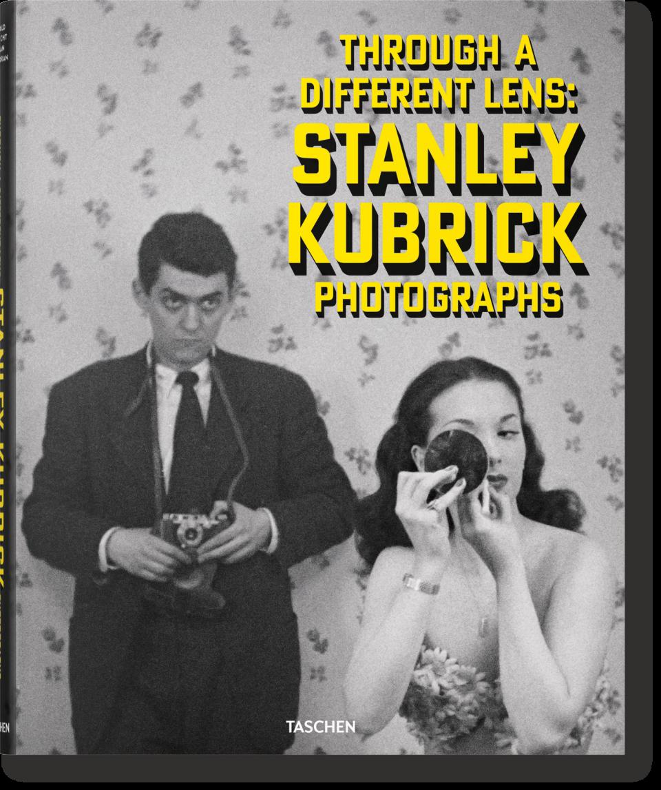 Stanley Kubrick Photographs 1