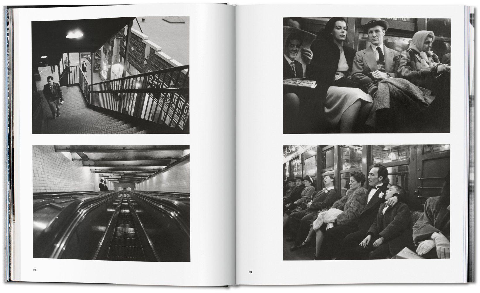 Stanley Kubrick Photographs 3