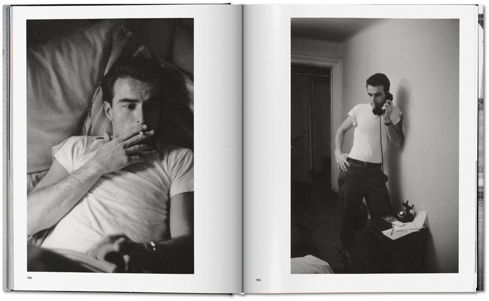 Stanley Kubrick Photographs 6