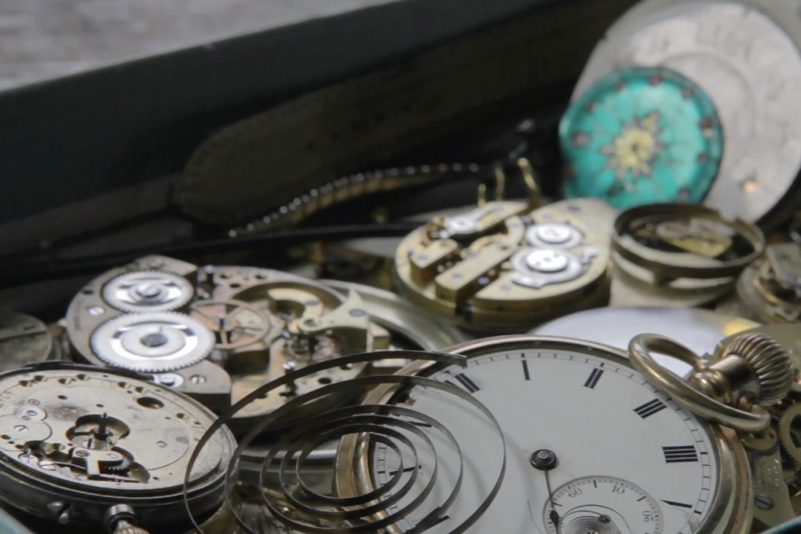 The Watchmaker 5