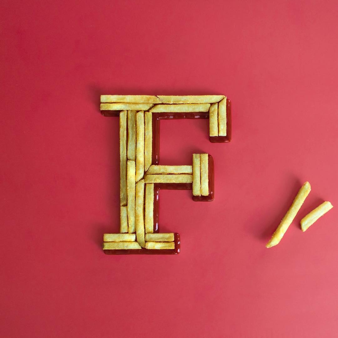f fries