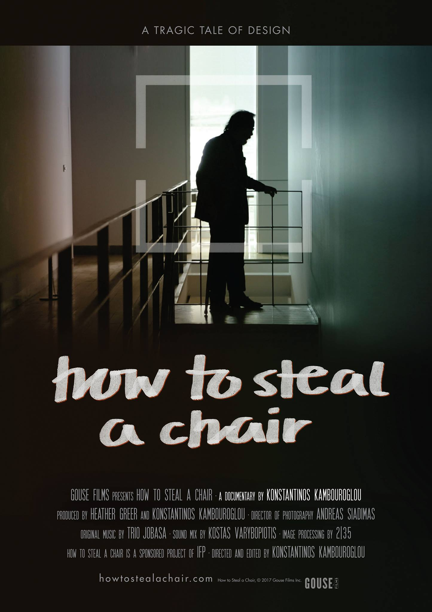 how to steal a chair 0