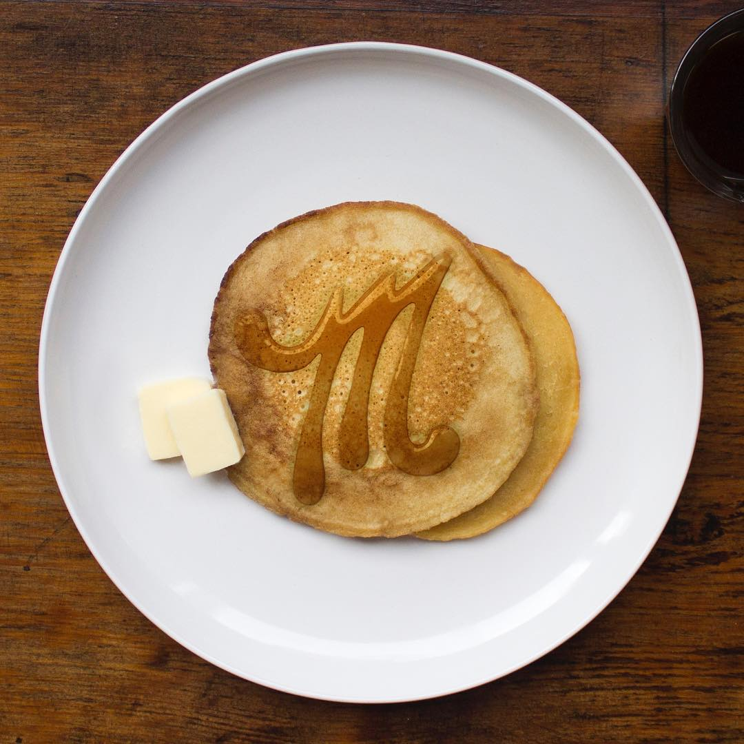m maple syrup