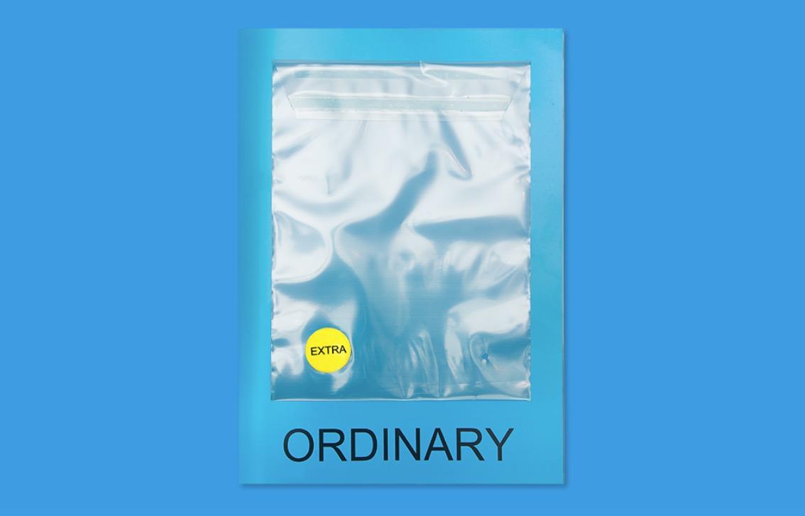 ordinary magazine 6 1