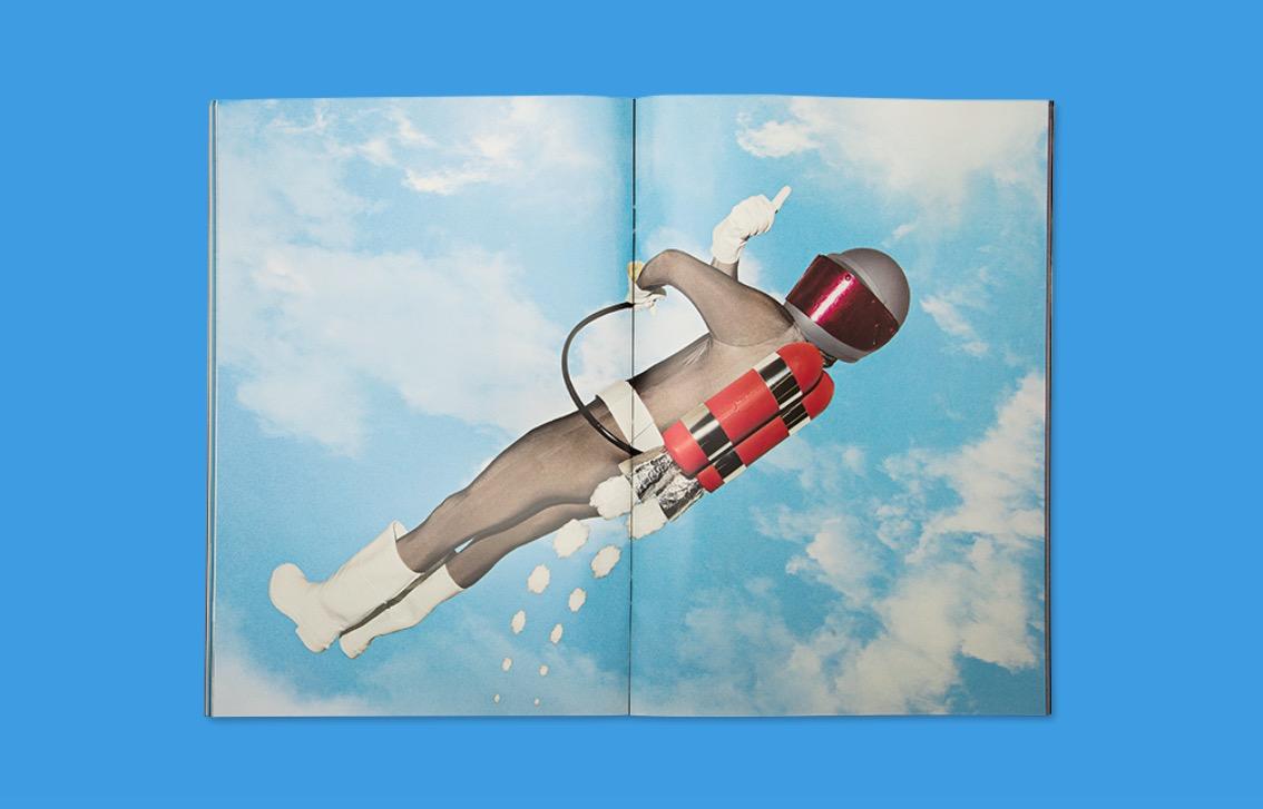 ordinary magazine 6 4