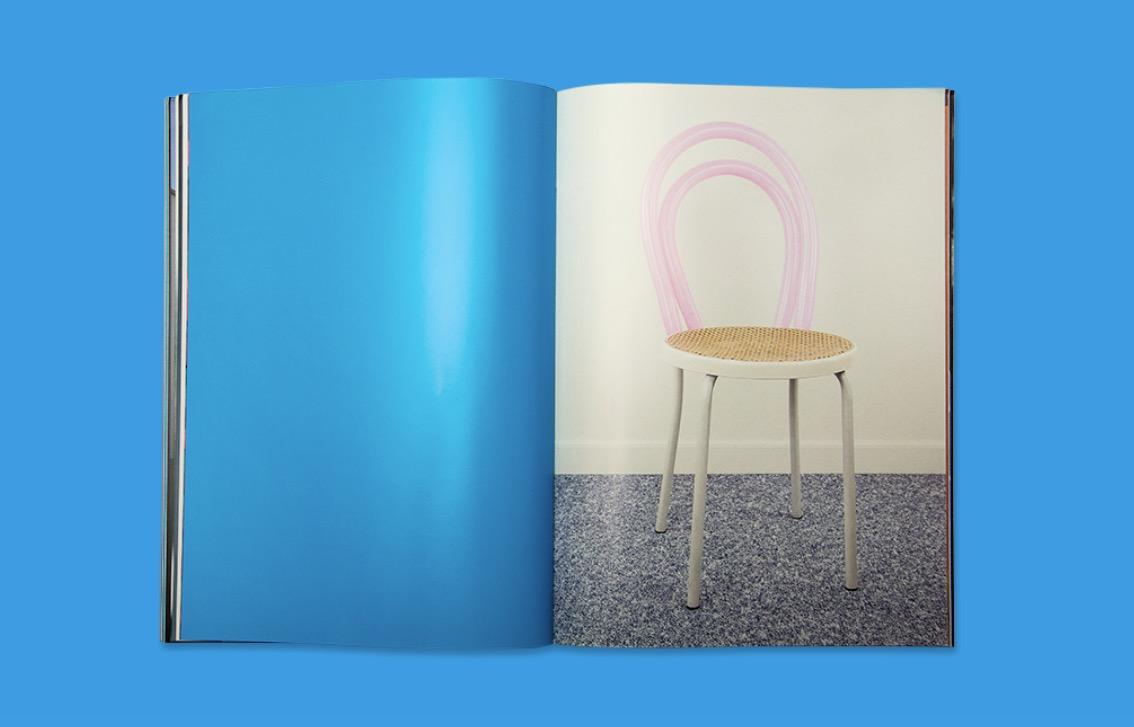 ordinary magazine 6 9