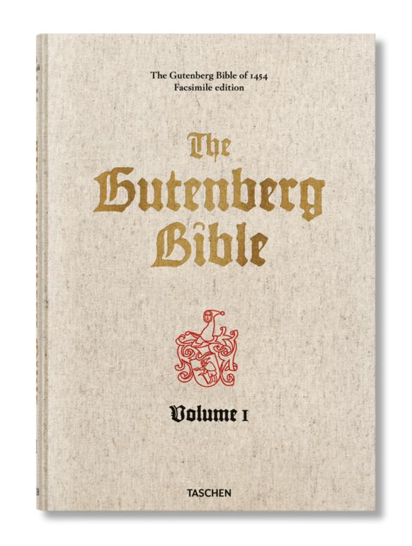 gutenberg bible 1