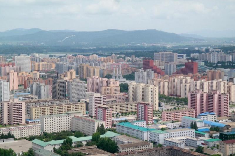 inside north corea 11