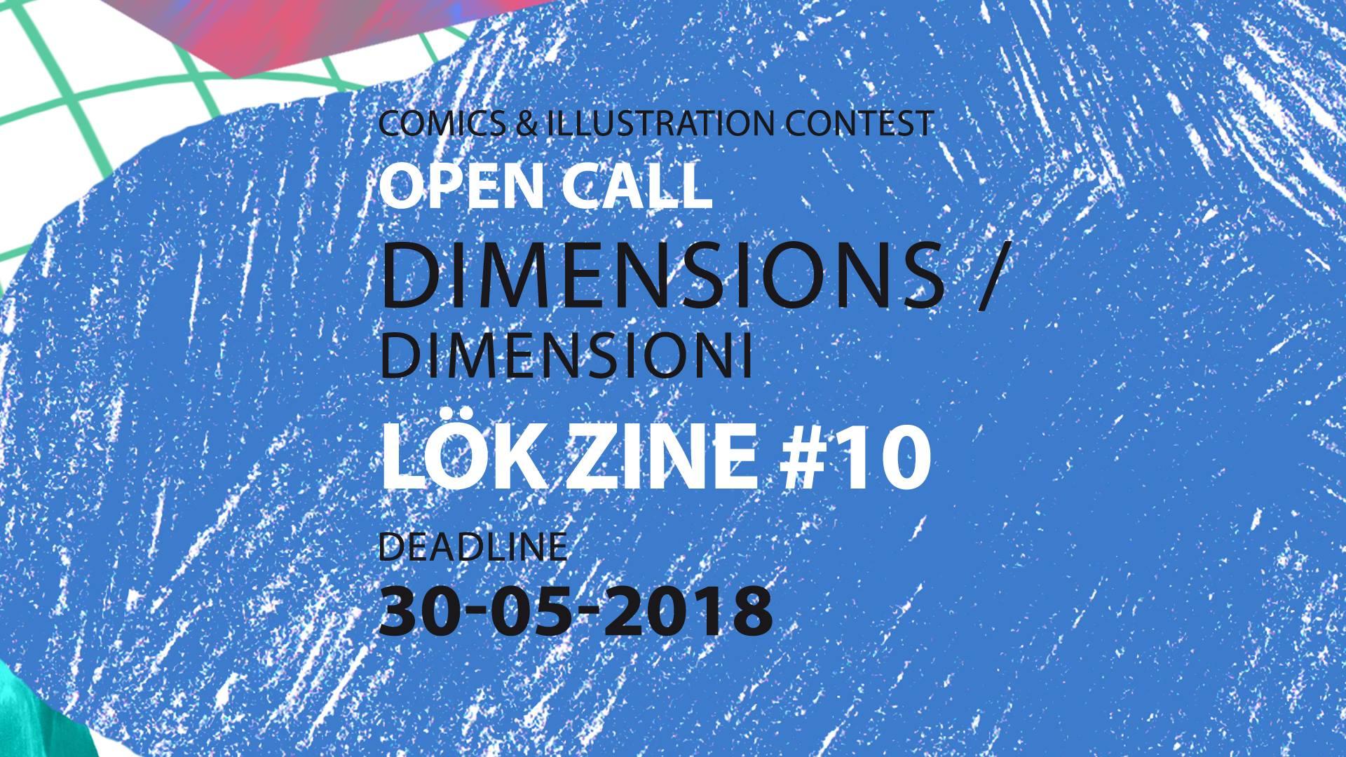 lok 10 open call