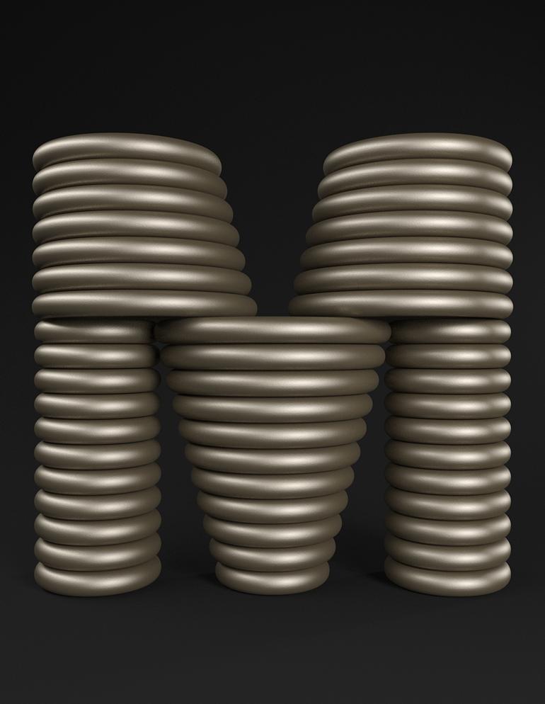 orbital typography 3