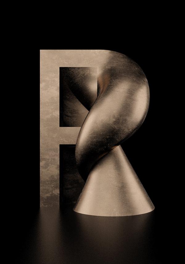rotation typography 4