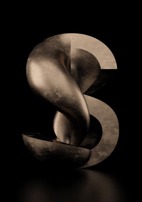 rotation typography 5