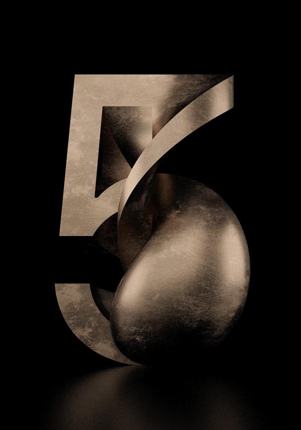 rotation typography 7