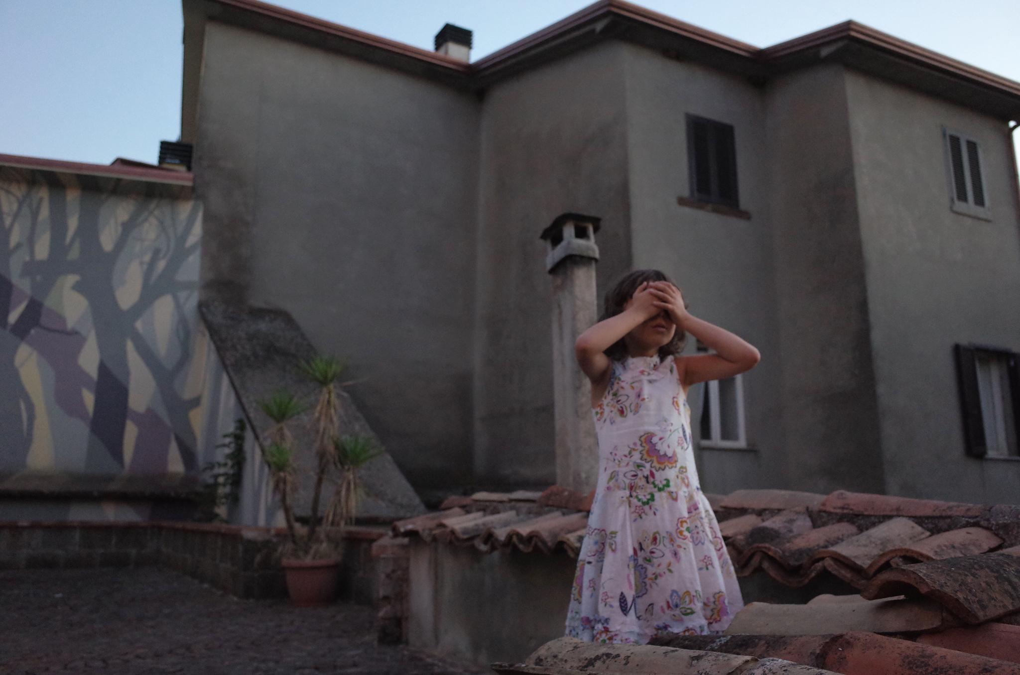 Viviana Roma mammut
