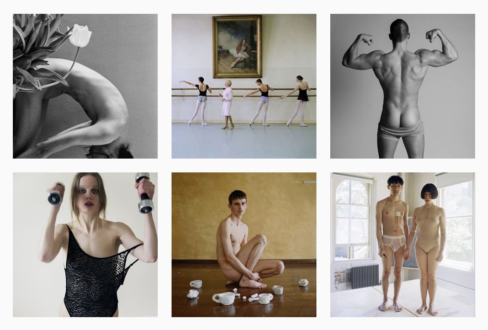 8 riviste erotiche da seguire su Instagram [NSFW]