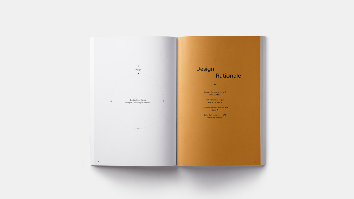 design giving 3