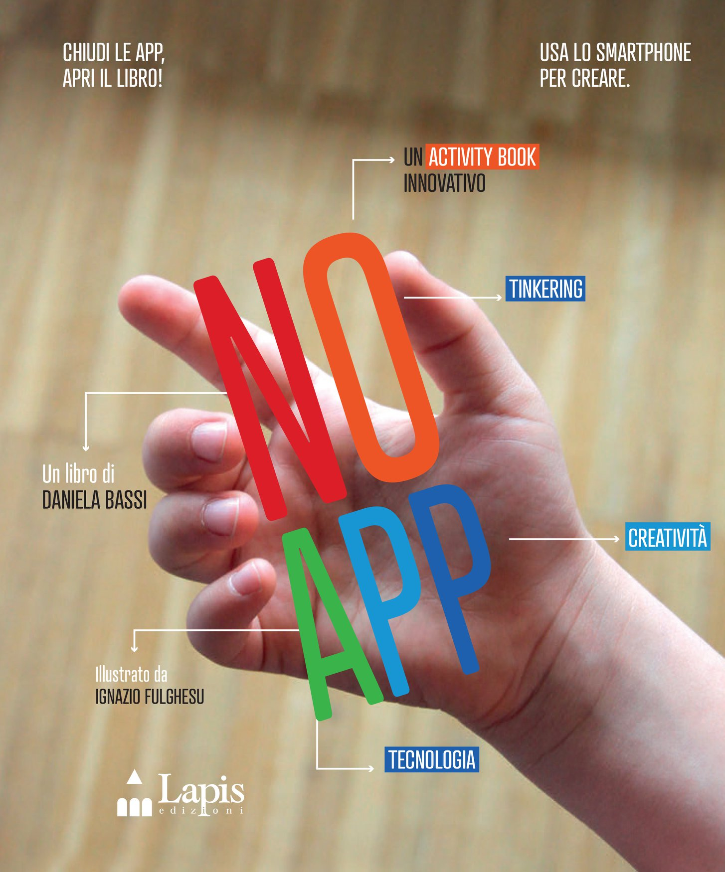 no app 1