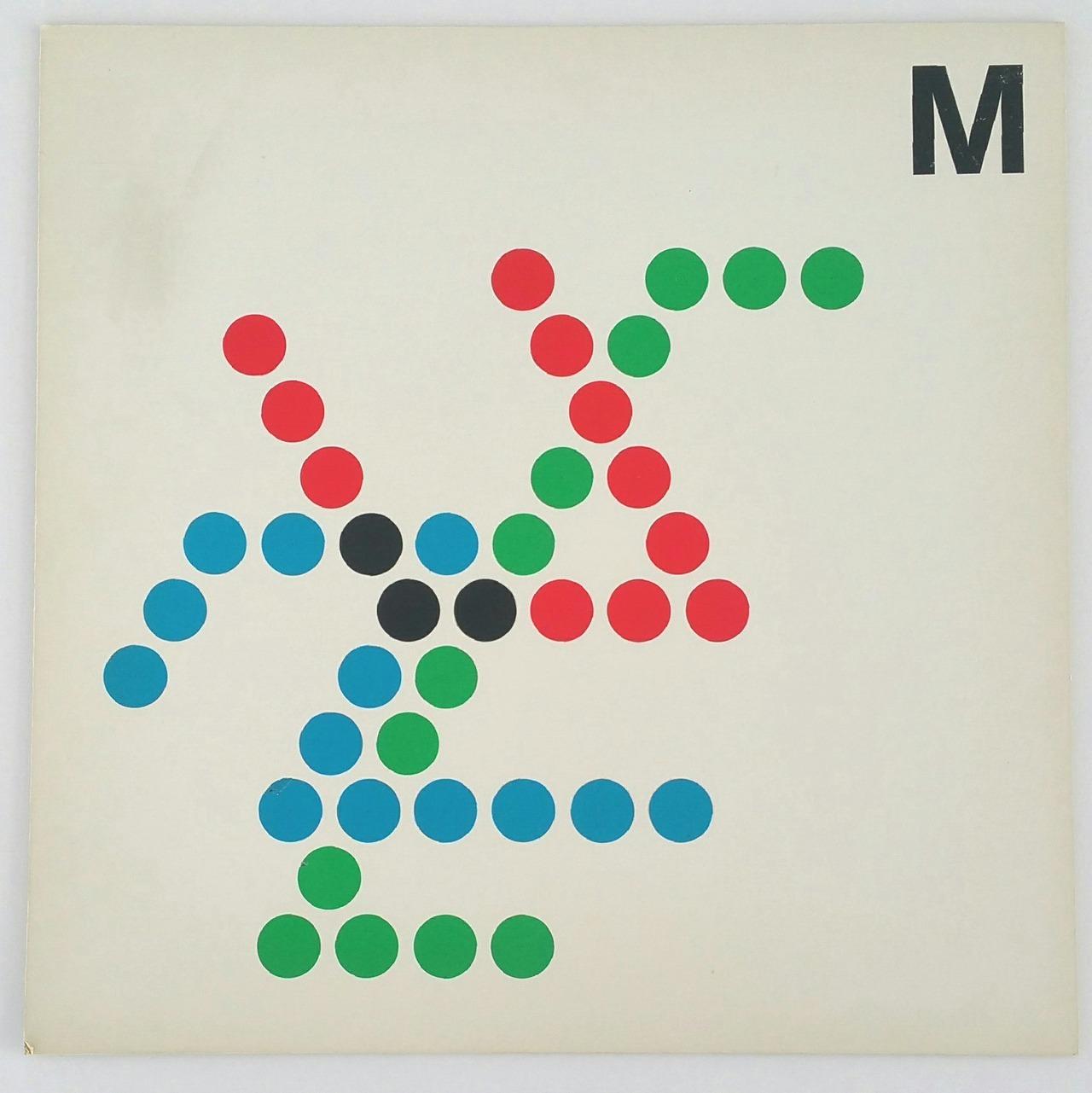 vignelli archive metro dc 1
