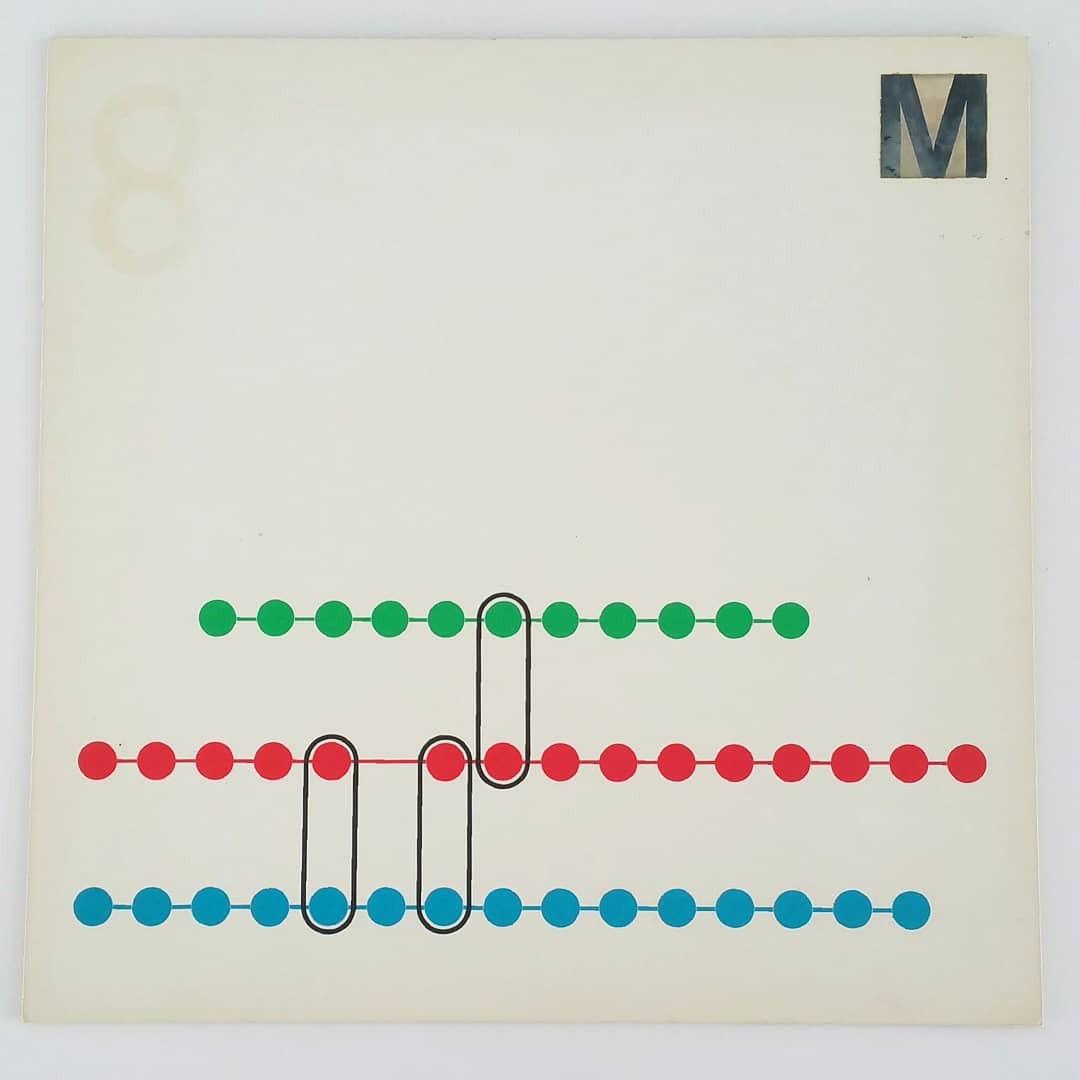 vignelli archive metro dc 2