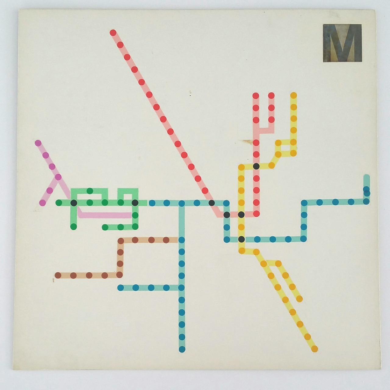 vignelli archive metro dc 3