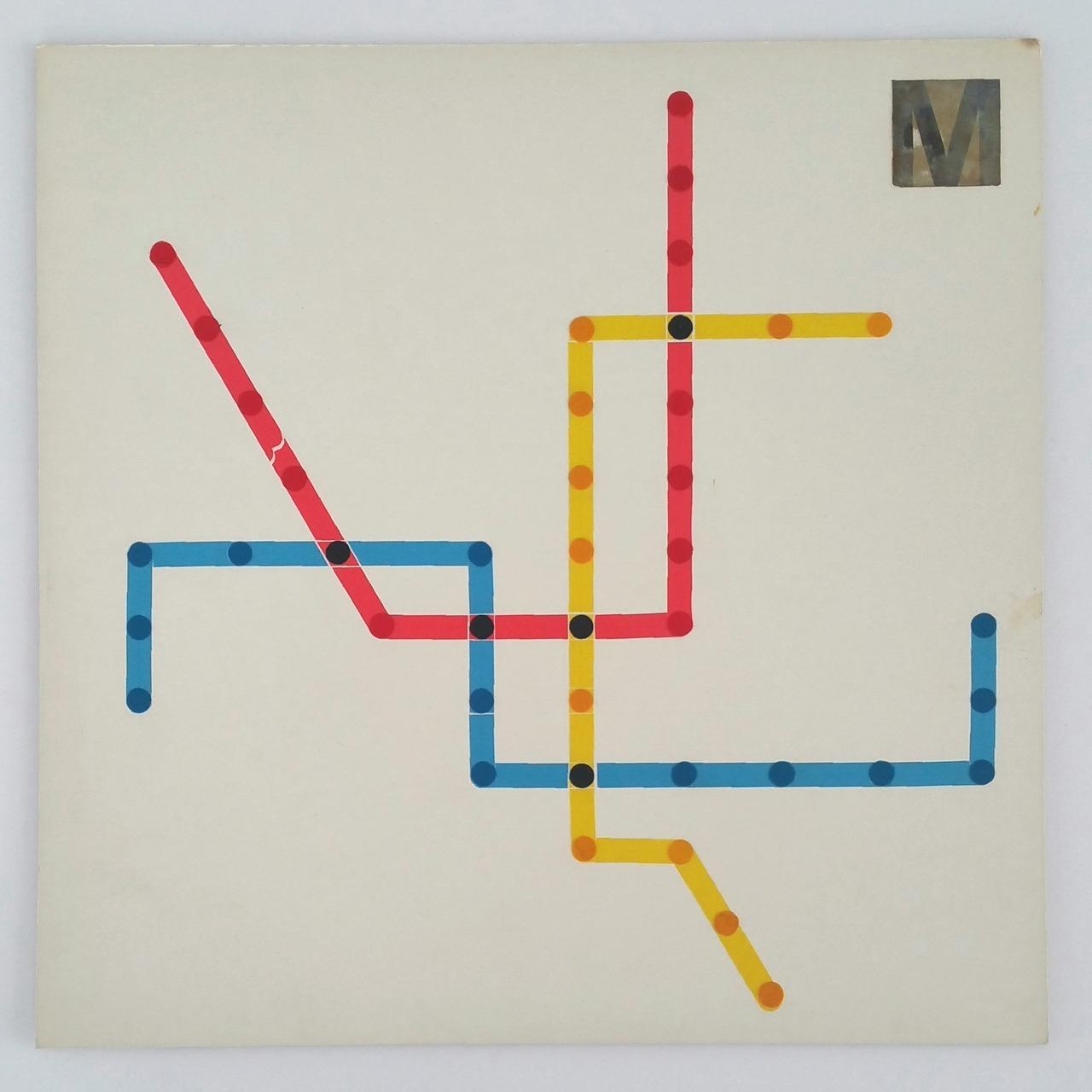 vignelli archive metro dc 5