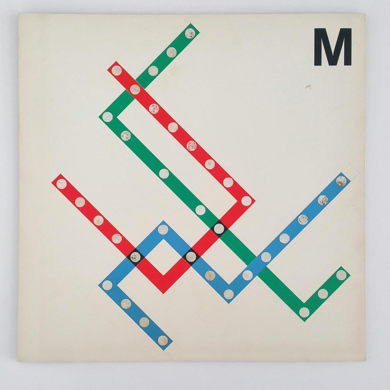 vignelli archive metro dc 6