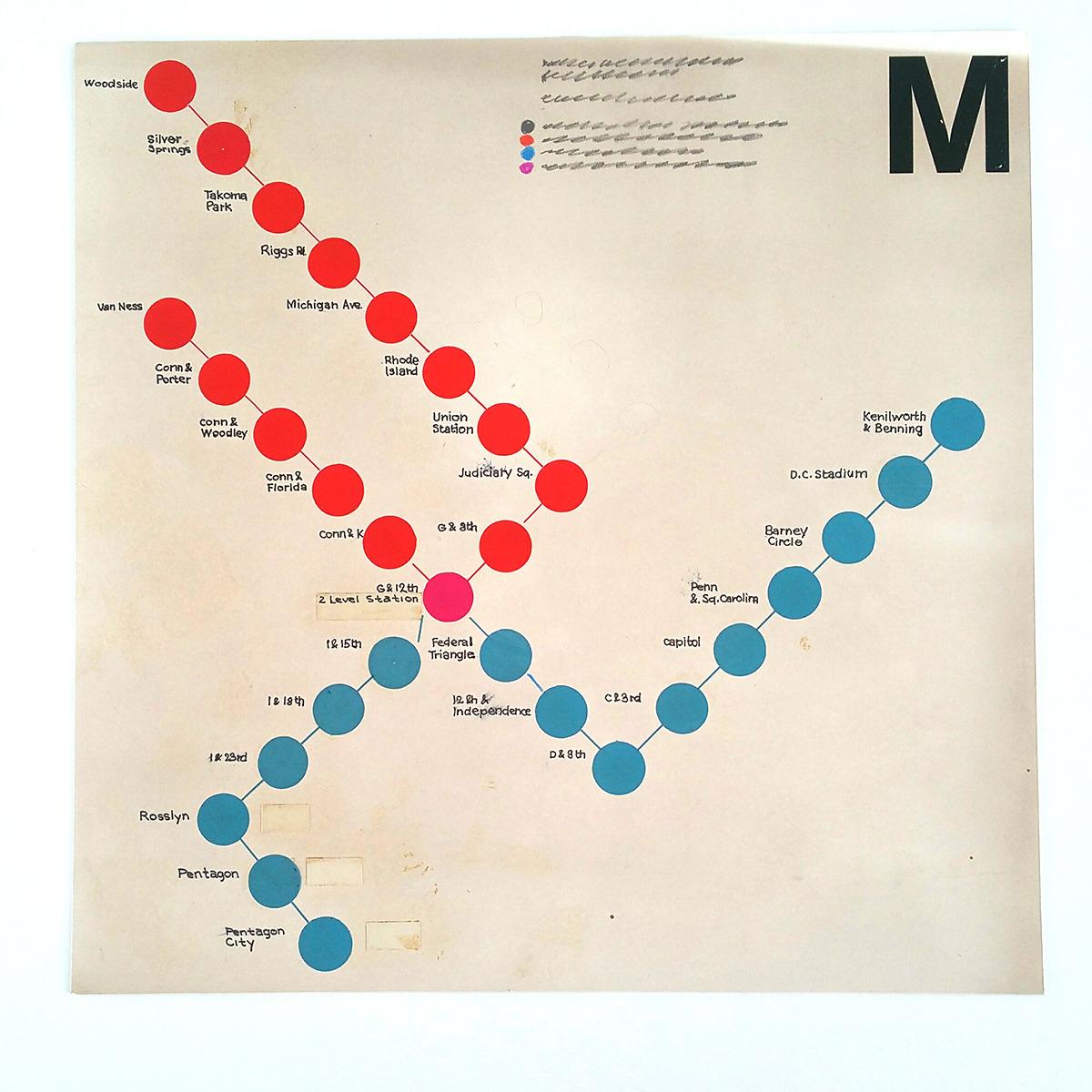 vignelli archive metro dc 7