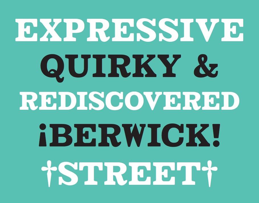 FS Berwick