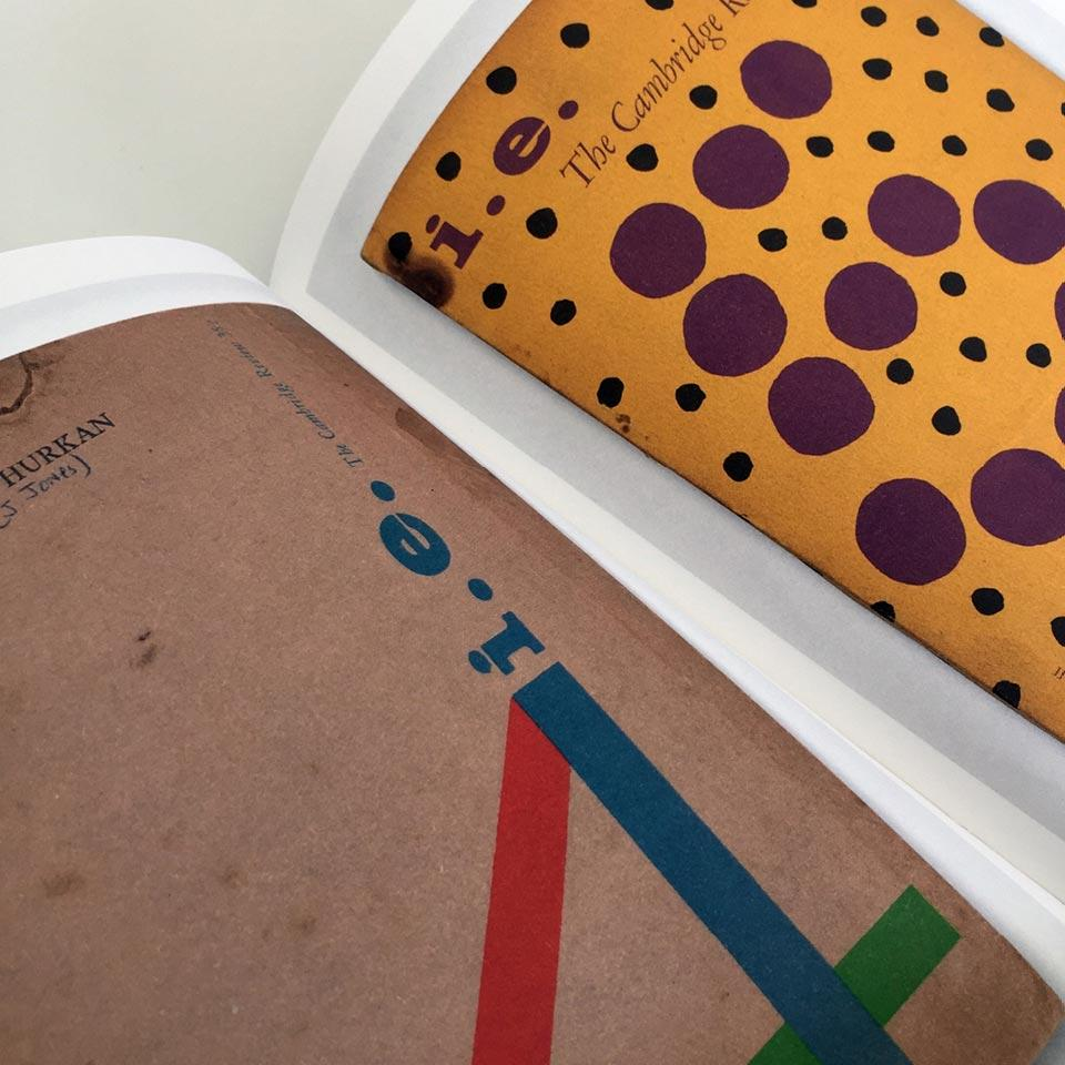 Ivan Chermayeff Mostly Early Covers 10
