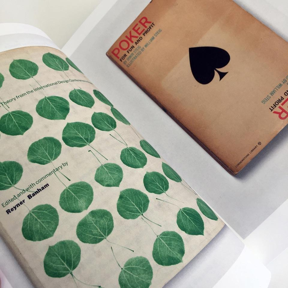 Ivan Chermayeff Mostly Early Covers 11