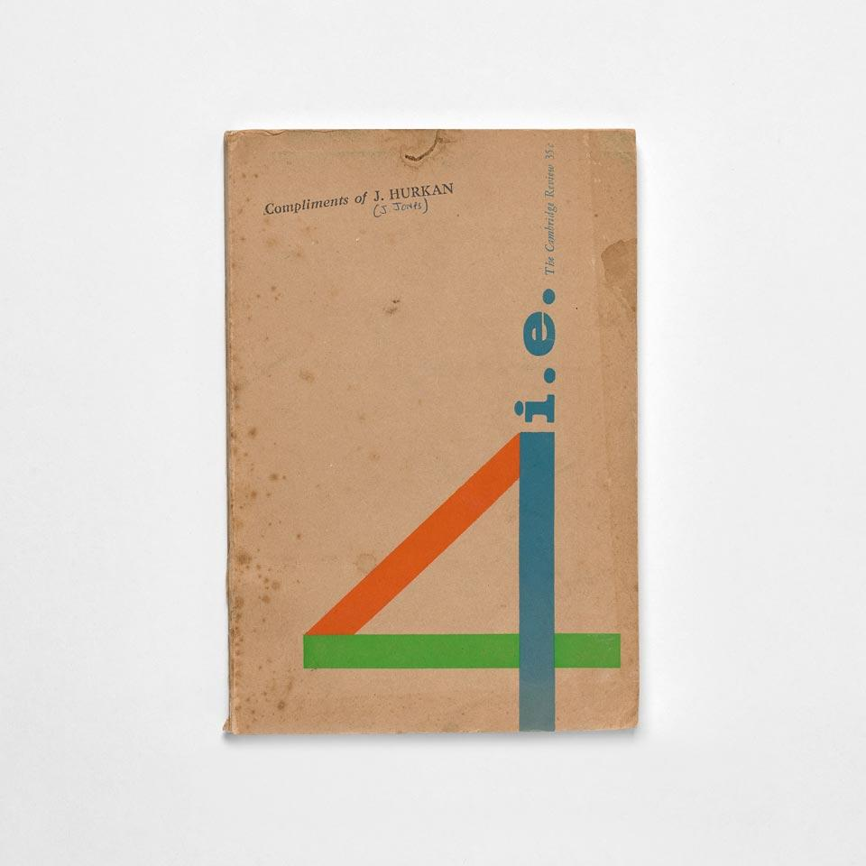 Ivan Chermayeff Mostly Early Covers 3