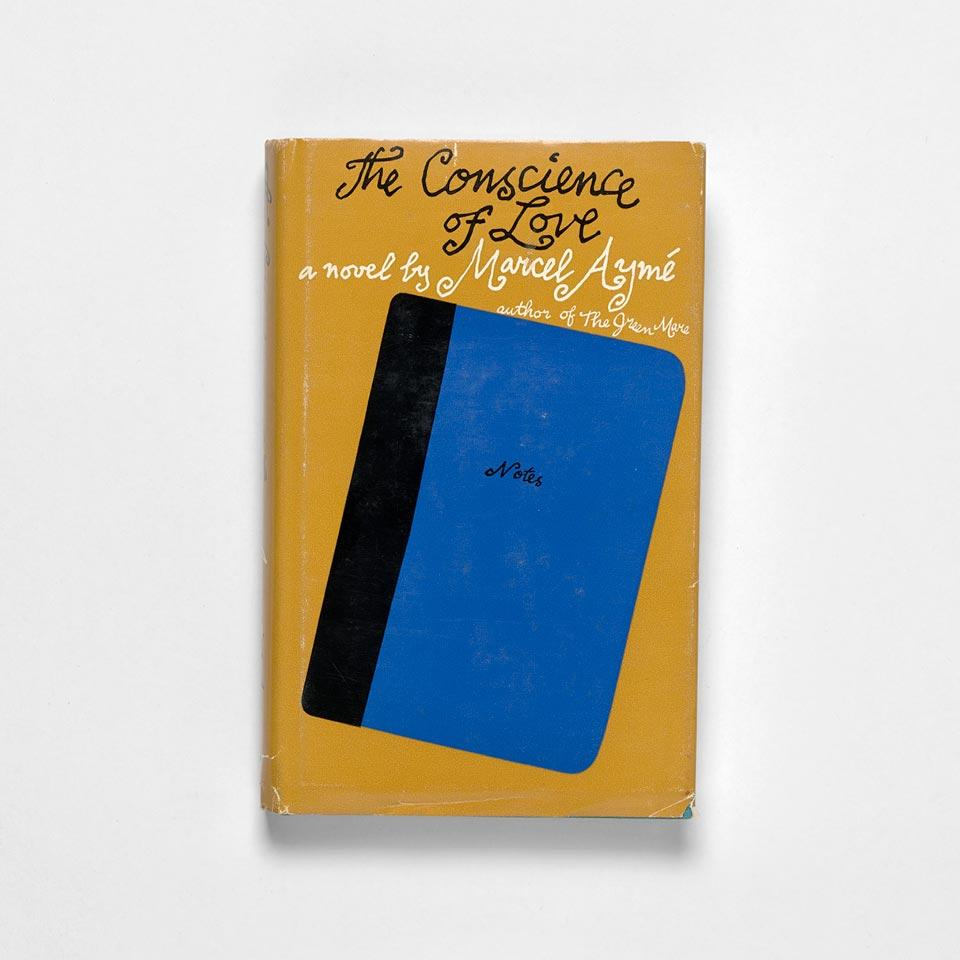 Ivan Chermayeff Mostly Early Covers 6