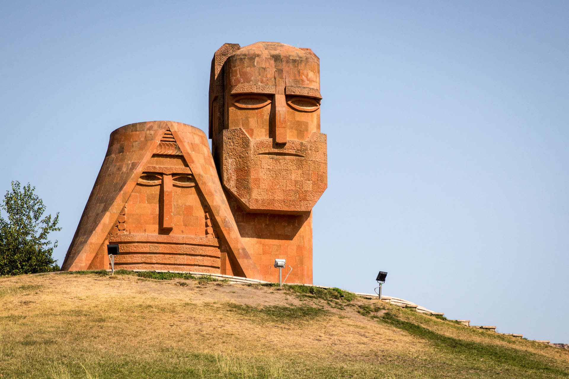 NG Stepanakert We Are Our Mountains 1