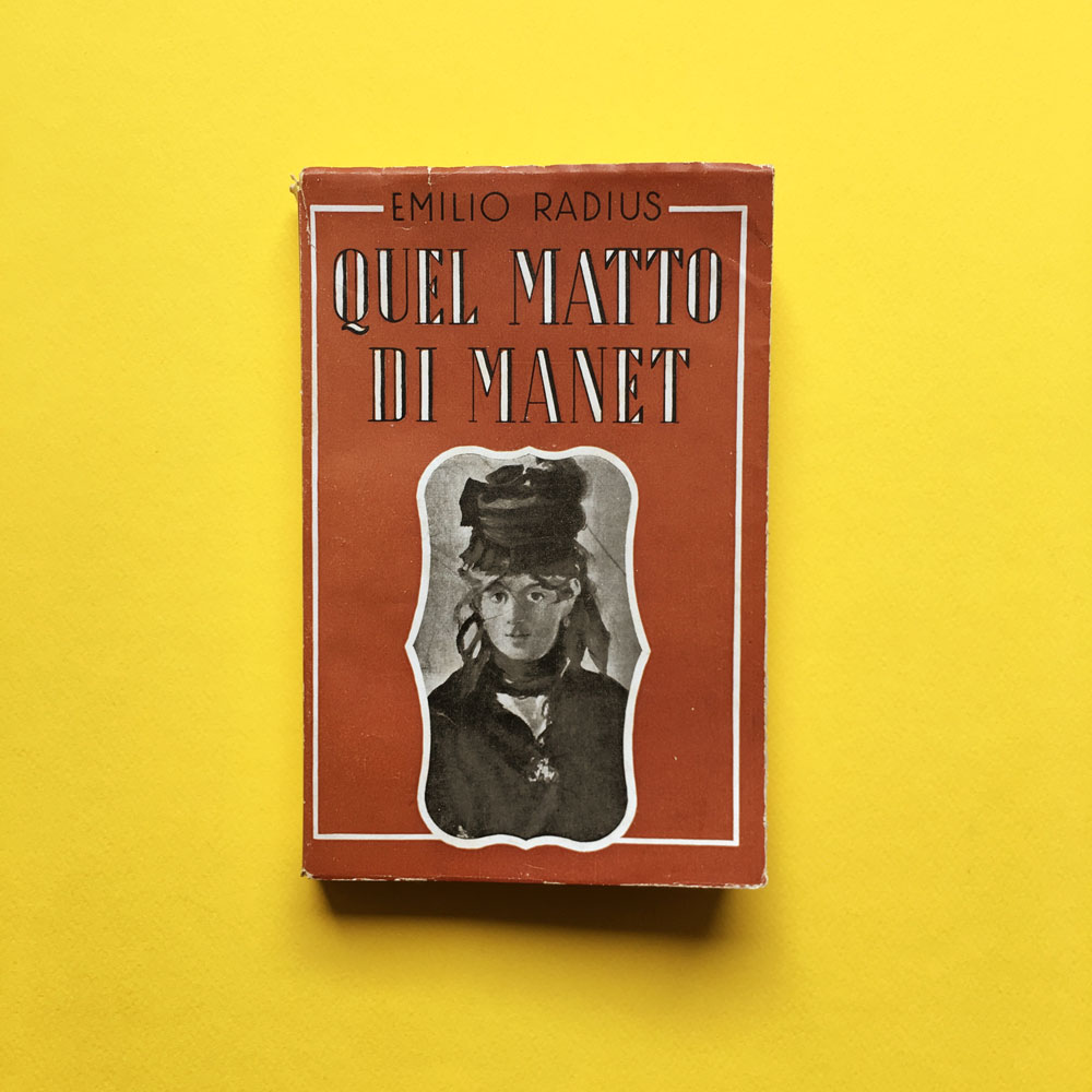 Quel matto di Manet