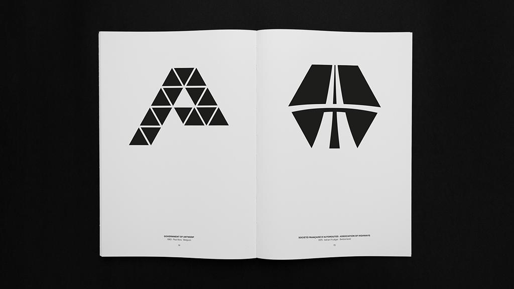 Letters as Symbols: un alfabeto fatto di loghi