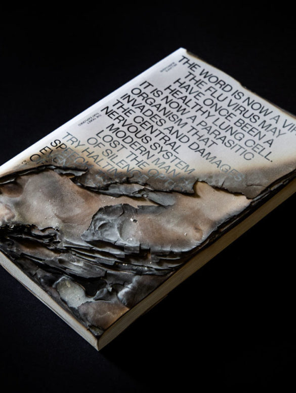 the book that exploded 1