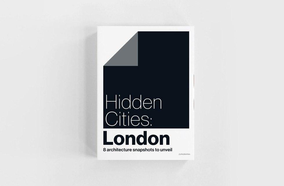 zupagrafika hiddencities london 1