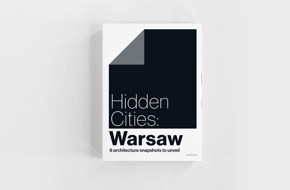 zupagrafika hiddencities warsaw 1