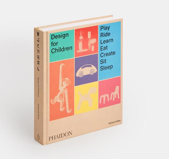 design for children phaidon 1