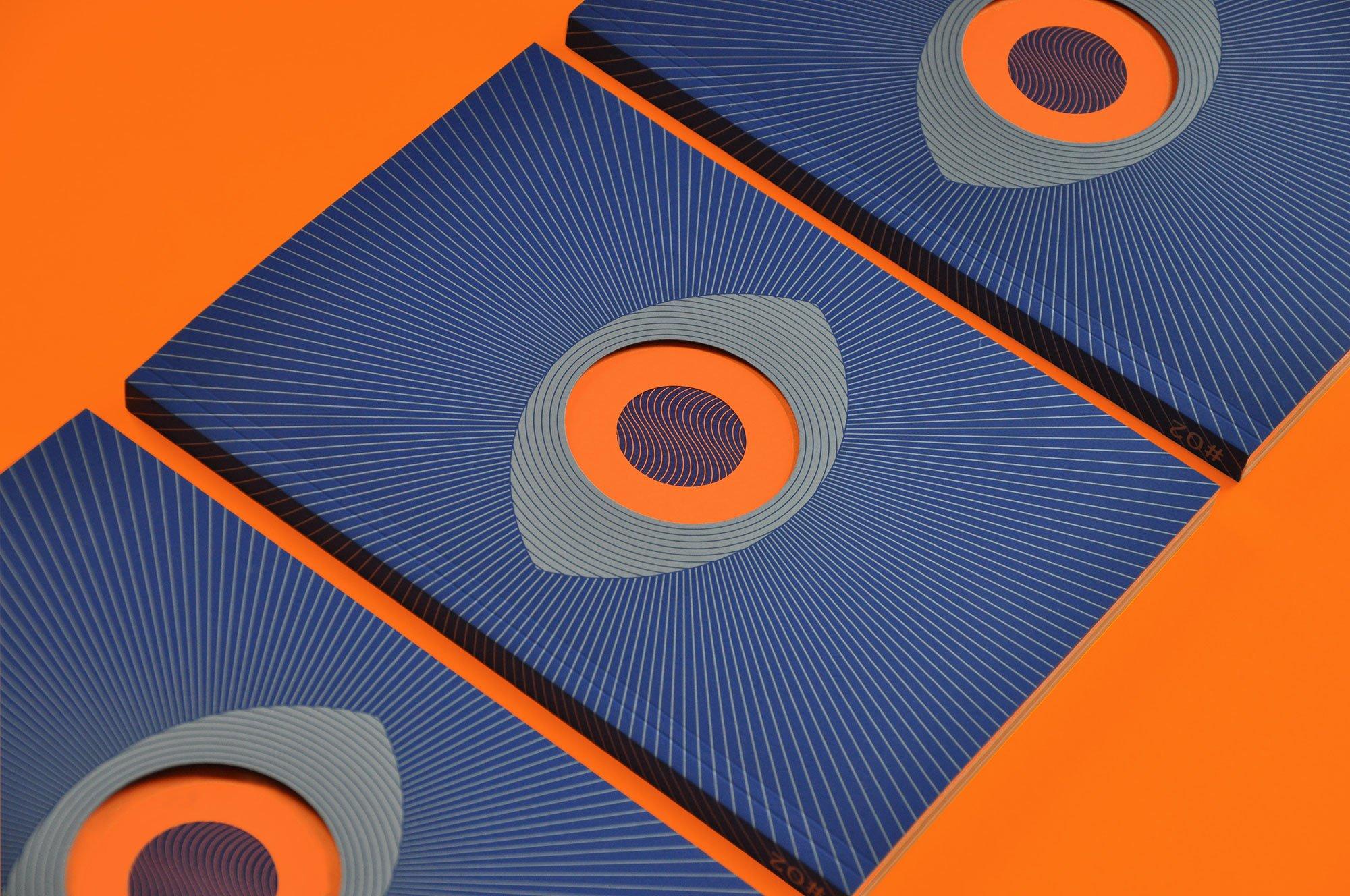 Di design ed esperienze psichedeliche: ecco il secondo numero di Eye on Design