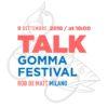 gomma talk