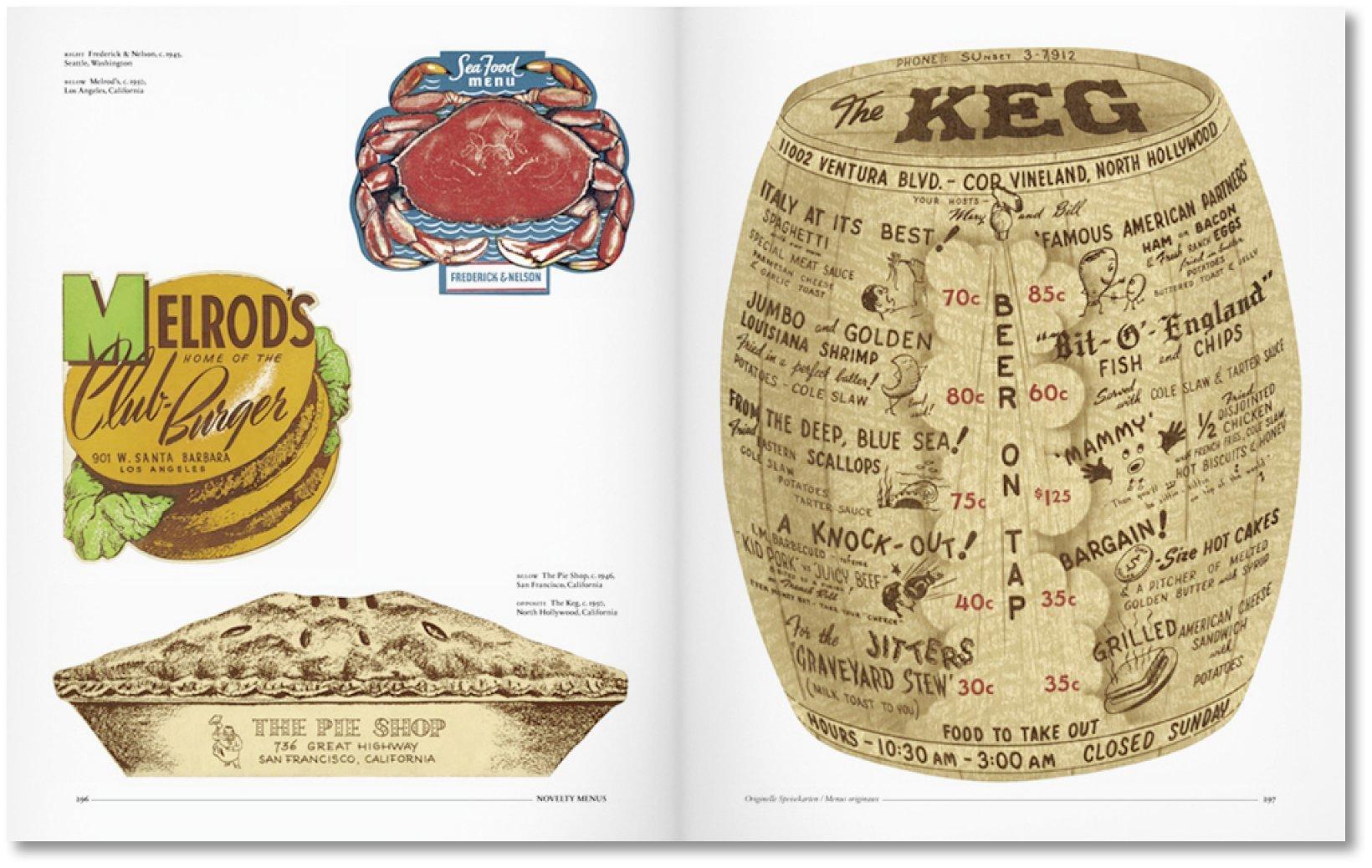 menu design in america 10