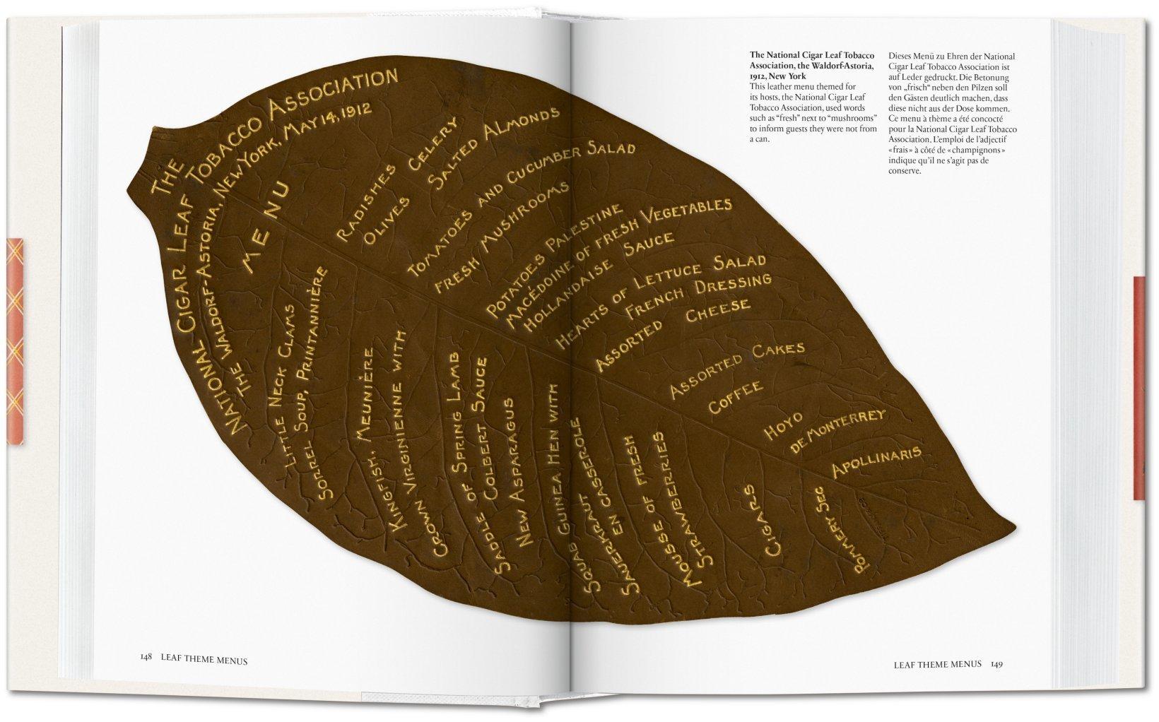 menu design in america 16