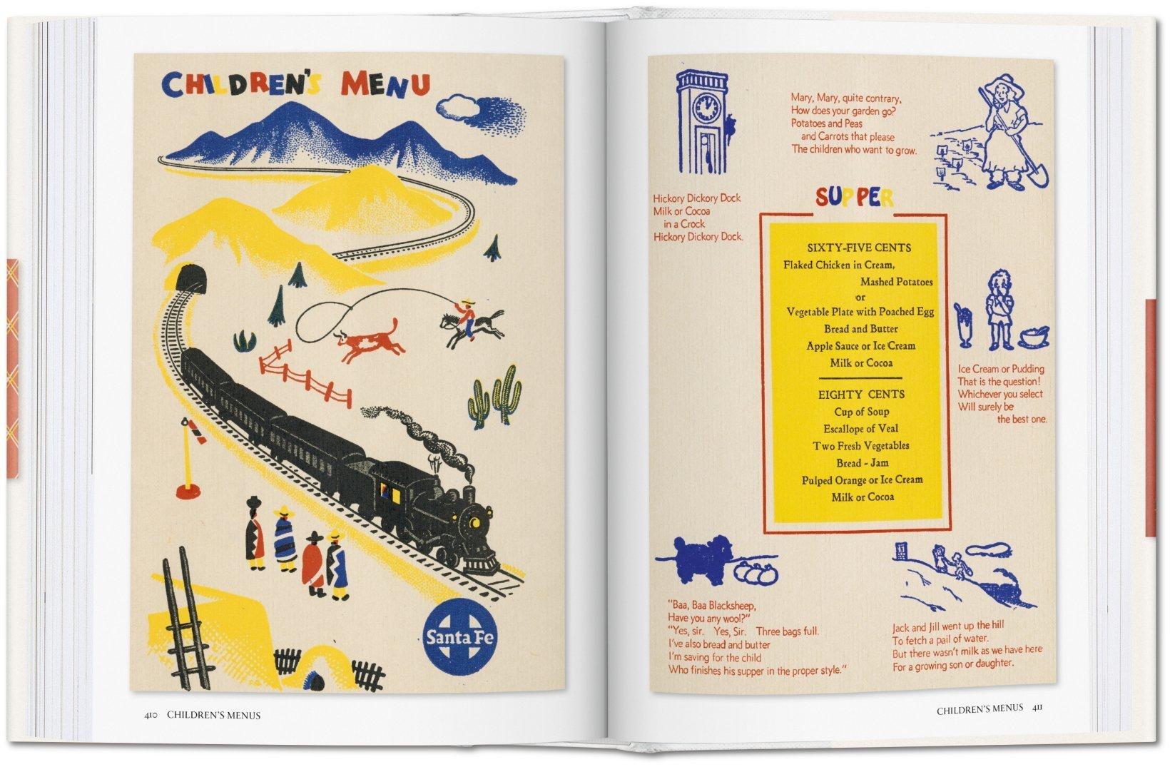 menu design in america 18