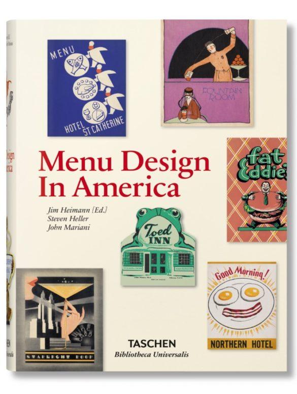 menu design in america 20
