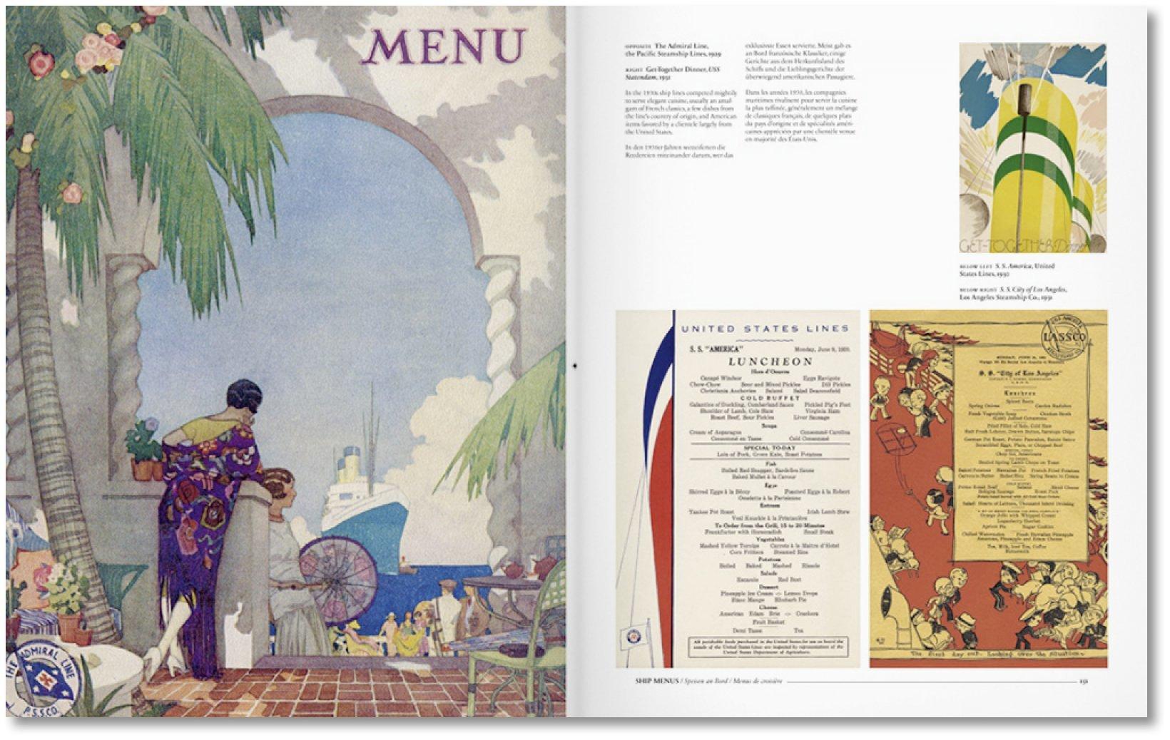 menu design in america 5