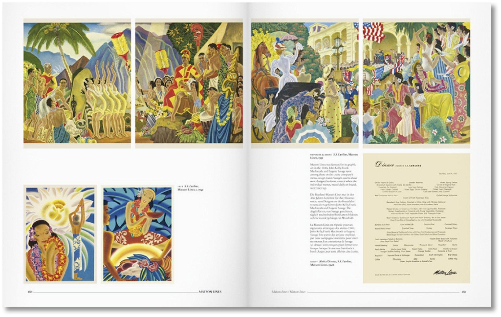 menu design in america 9