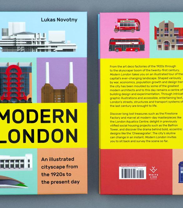 Modern London Novotny 2